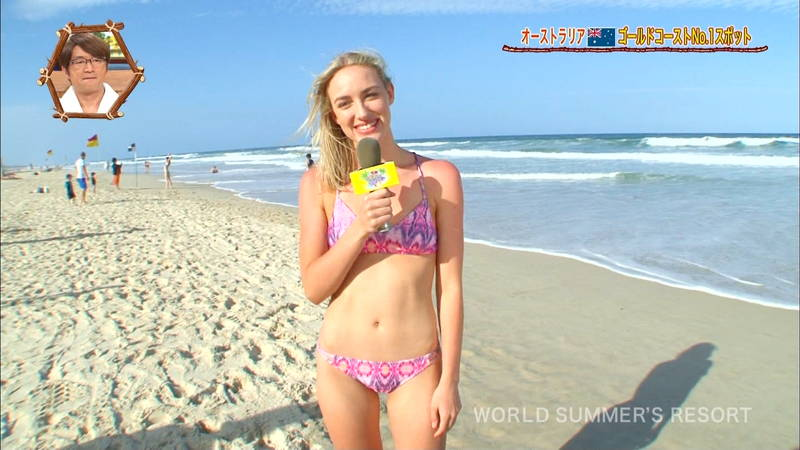 【乳首検証キャプ画像】見えたか見えてないか際どいぐらいのビーチク画像が一番興奮するwww 07
