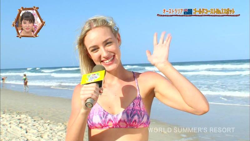 【乳首検証キャプ画像】見えたか見えてないか際どいぐらいのビーチク画像が一番興奮するwww 08