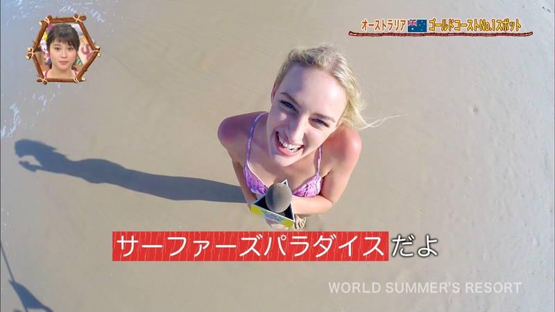 【乳首検証キャプ画像】見えたか見えてないか際どいぐらいのビーチク画像が一番興奮するwww 16