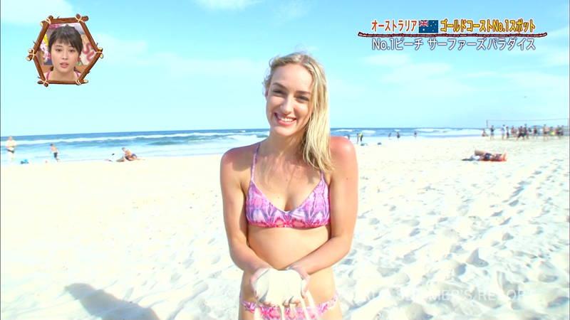 【乳首検証キャプ画像】見えたか見えてないか際どいぐらいのビーチク画像が一番興奮するwww 20