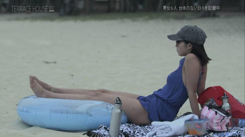 【福山智可子キャプ画像】美尻なことに定評のある出演者が定期的にケツを出す番組www 06