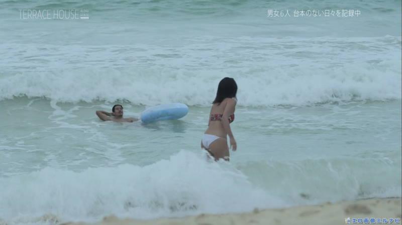 【福山智可子キャプ画像】美尻なことに定評のある出演者が定期的にケツを出す番組www 20