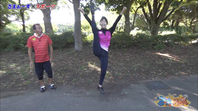【小倉優香キャプ画像】バラエティーでもドラマでもおっぱい要員になってしまう小倉優香の巨乳www 15