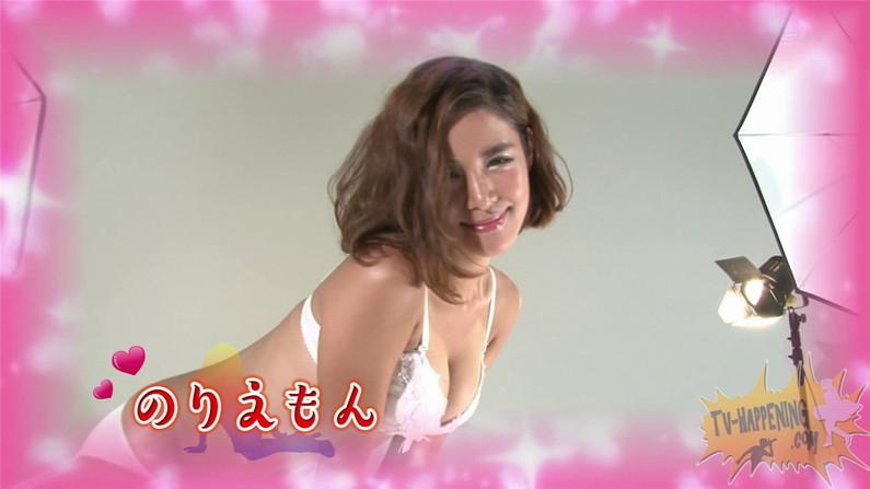 【お宝キャプ画像】ケンコバのバコバコTVでセクスィバトルとか言うコーナでTバックの尻がエロすぎw 18