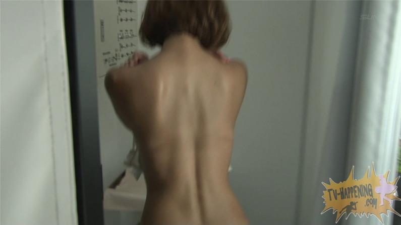 【お宝キャプ画像】ケンコバのバコバコTVでセクスィバトルとか言うコーナでTバックの尻がエロすぎw 35
