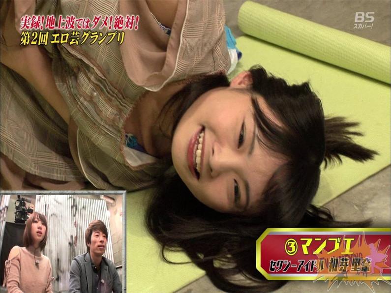 【お宝エロ画像】田村淳の地上波ではダメ!絶対でエロ芸グランプリとか言うのやってたんだけどこれはガチでヤバかったww 33