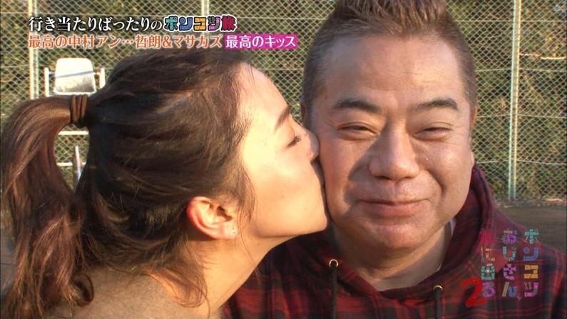 【キスシーンキャプ画像】俺も演技でもいいからこんな美女と濃厚なキスしてみたいw 09