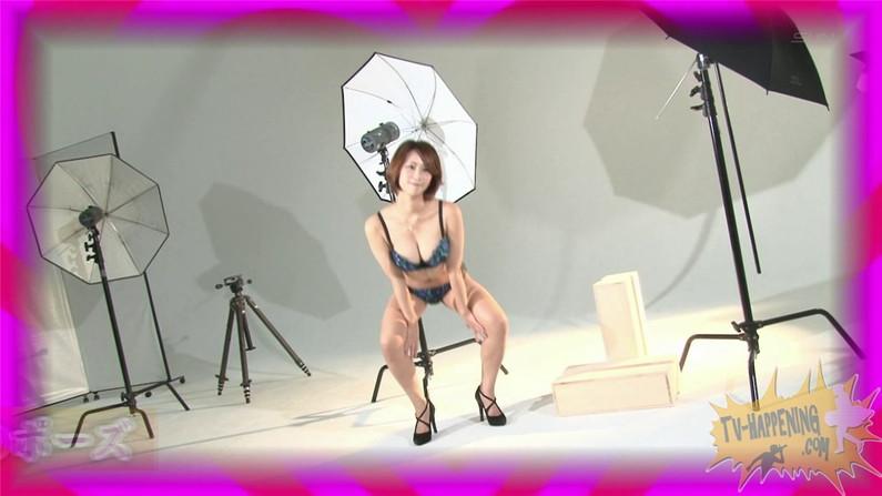 【お宝エロ画像】ケンコバのバコバコTVに巨乳でお尻もエロい美女達が登場ww 30