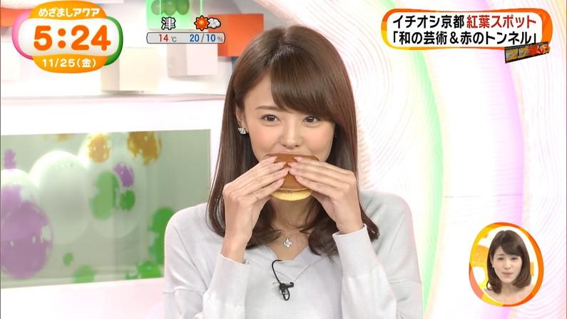 【擬似フェラキャプ画像】タレントさん達が食レポしてる時の顔ってなんだかフェラしてるみたいでエロいよなw 13