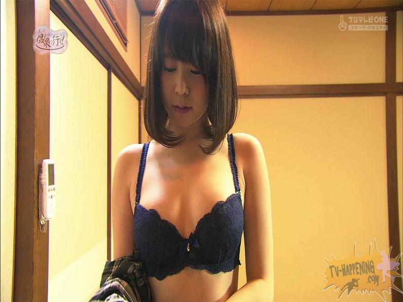 【お宝エロ画像】お尻は見せてくれるがマンコと乳首は絶対見せてくれないもっと温泉に行こうw 09