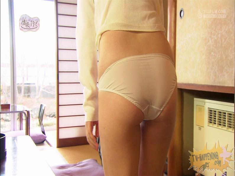 【お宝エロ画像】お尻は見せてくれるがマンコと乳首は絶対見せてくれないもっと温泉に行こうw 46