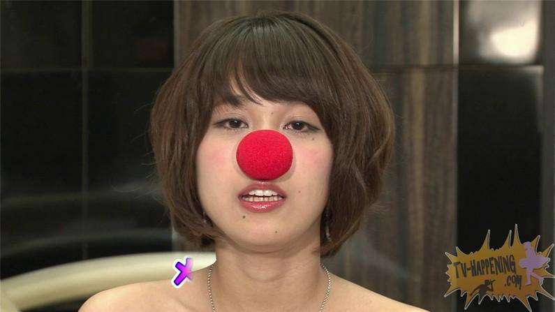 【お宝キャプ画像】ケンコバのバコバコTVに出てくる下着姿の美女のオッパイとお尻がエロいw 10
