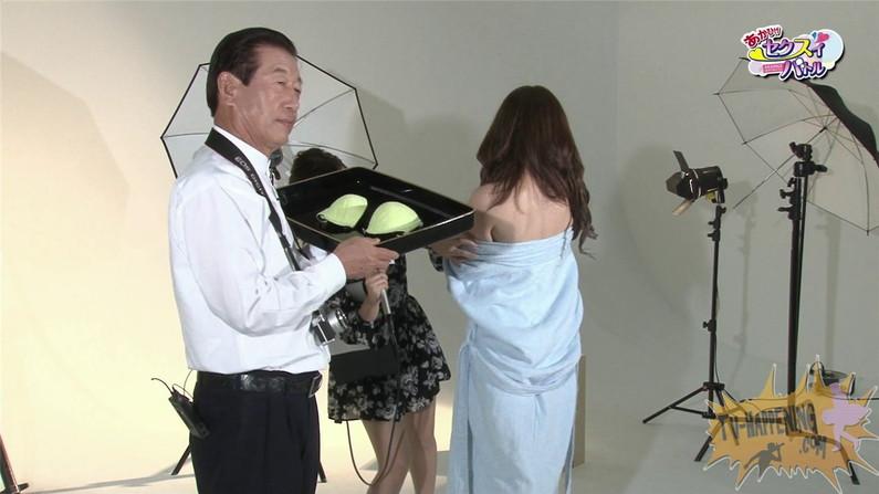【お宝キャプ画像】ケンコバのバコバコTVに出てくる下着姿の美女のオッパイとお尻がエロいw 31