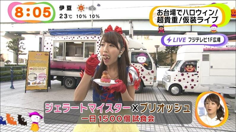 【擬似フェラキャプ画像】タレント達がやらしい顔して食べる食レポがフェラ顔にしか見えんw 08