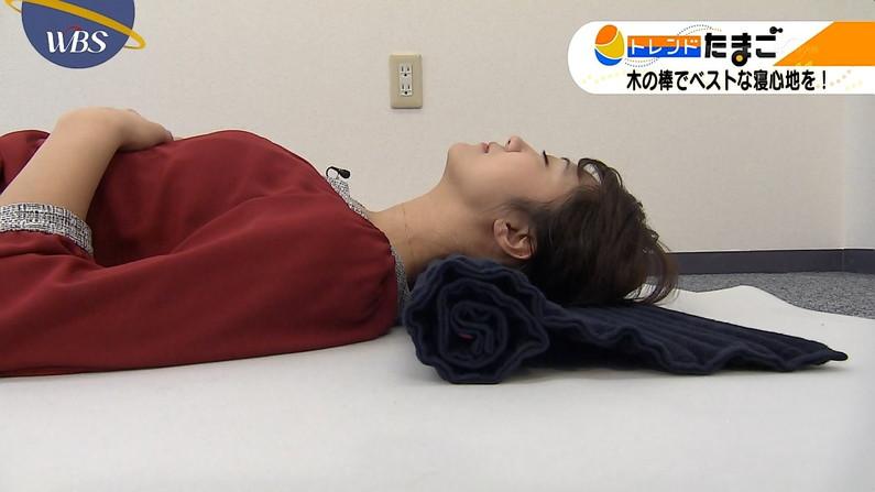 【寝顔キャプ画像】女性タレント達の寝顔大公開!マジで夜這い仕掛けたくなるぞw 14