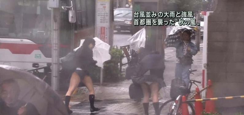 【パンチラキャプ画像】テレビでこんなけスカートの奥まで見えてるんだからこれはパンツだろ?w 01