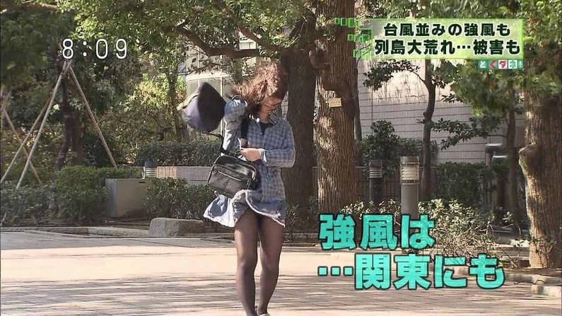 【パンチラキャプ画像】テレビでこんなけスカートの奥まで見えてるんだからこれはパンツだろ?w 18