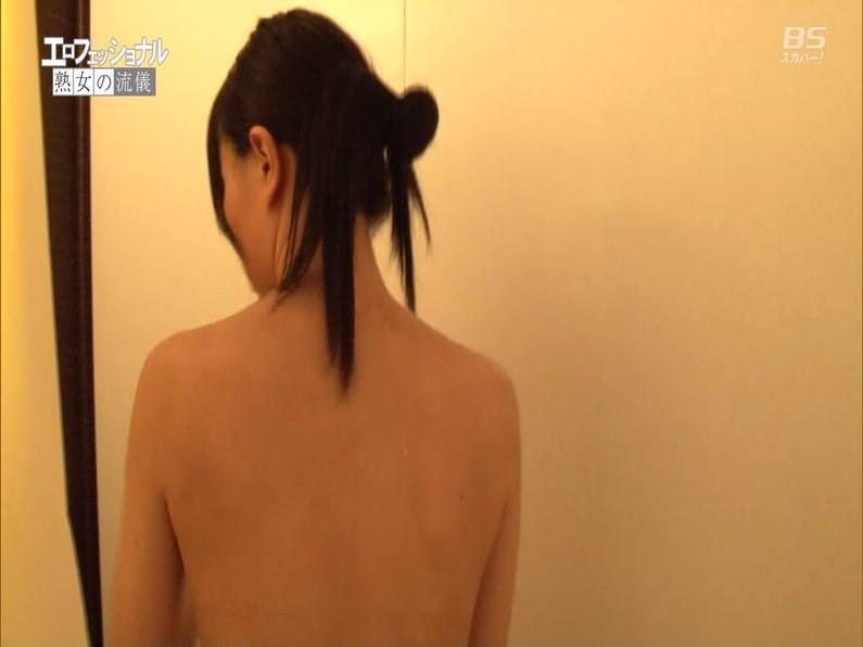 【お宝エロ画像】セクシー女優歌合戦とか言う番組で女優達が歌ってる最中に股間に電気流されて悶絶しとったww 34
