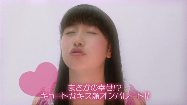 【キスキャプ画像】こんなキス顔見たりキスされたりしたら思わずテレビ越しでもドキドキしちゃうぞww 23