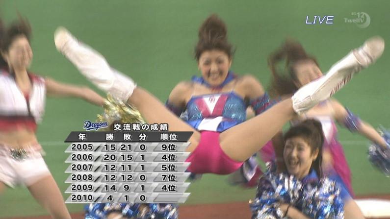 【ハミマン放送事故画像】美女達がカメラの前でお股クパーするもんだから股間がえらいことなってるやないかw 15