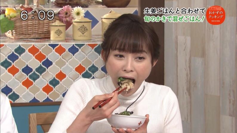 【擬似フェラキャプ画像】こいつら絶対食レポする時よからぬこと考えてるだろw 10