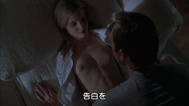 【乳首キャプ画像】テレビなのに乳首までさらけ出した女達ww 01