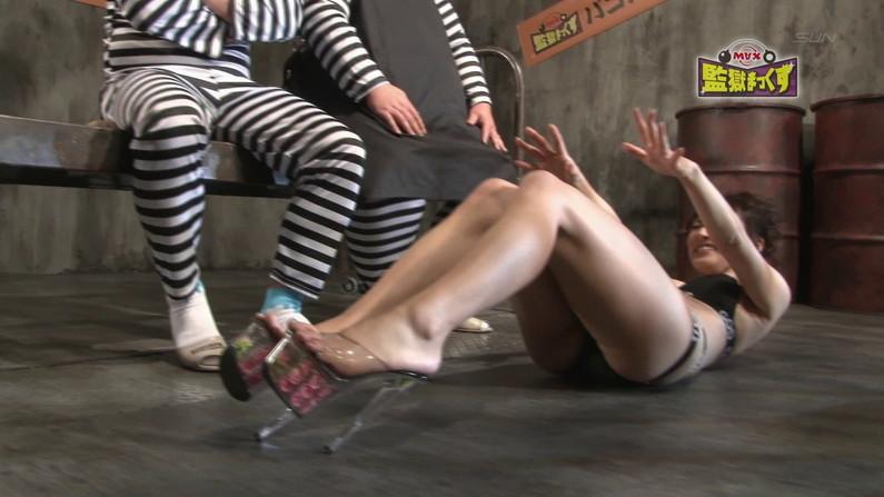 【お宝エロ画像】下着姿の美女が大きなお尻振って誘惑してるぞww 38