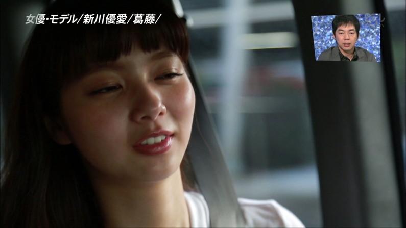 【逝き顔キャプ画像】テレビなのにマジ逝きしちゃってるタレントさん達w 15
