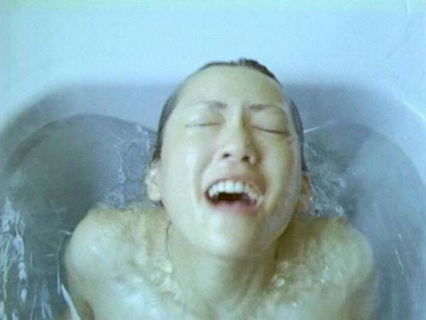 【入浴キャプ画像】セクシー女優が見せたドラマなどの入浴シーンww 16