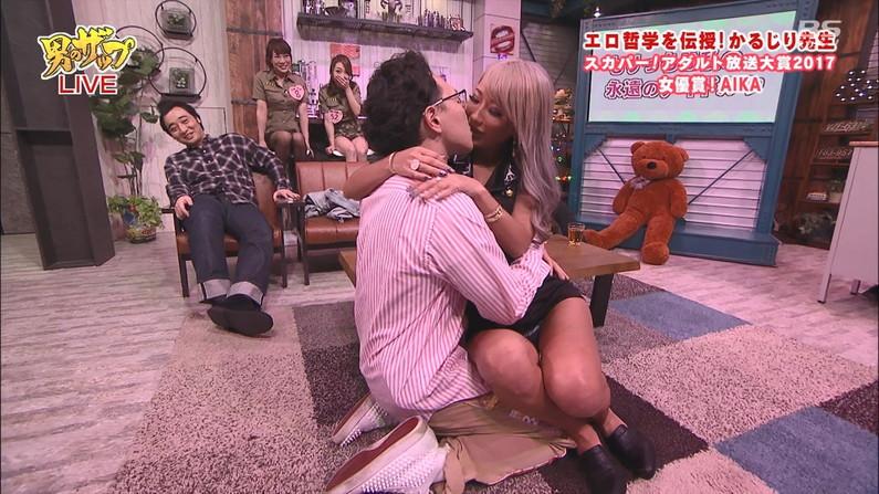 【キス顔キャプ画像】美女のキス顔やキスシーンってすごい興奮しないか?w 21