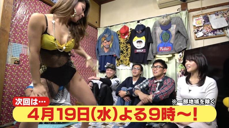 【胸ちらキャプ画像】見える!?筧美和子のオッパイがヤバい事にwwその他画像あり! 12