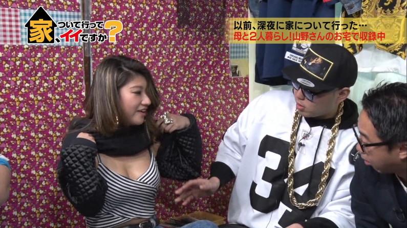 【胸ちらキャプ画像】見える!?筧美和子のオッパイがヤバい事にwwその他画像あり! 18