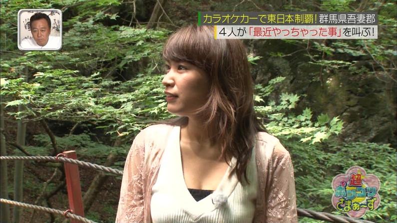 【胸ちらキャプ画像】見える!?筧美和子のオッパイがヤバい事にwwその他画像あり! 21
