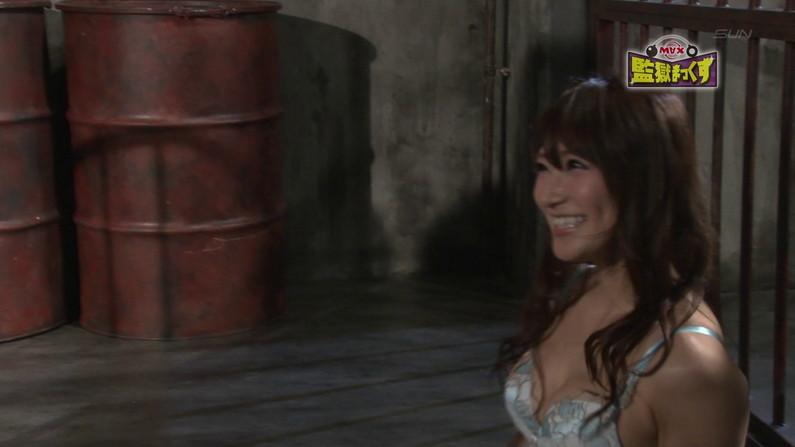 【お宝エロ画像】下着姿の美女達が「セクトレ」とか言ってエロい動きさせられてたw 42