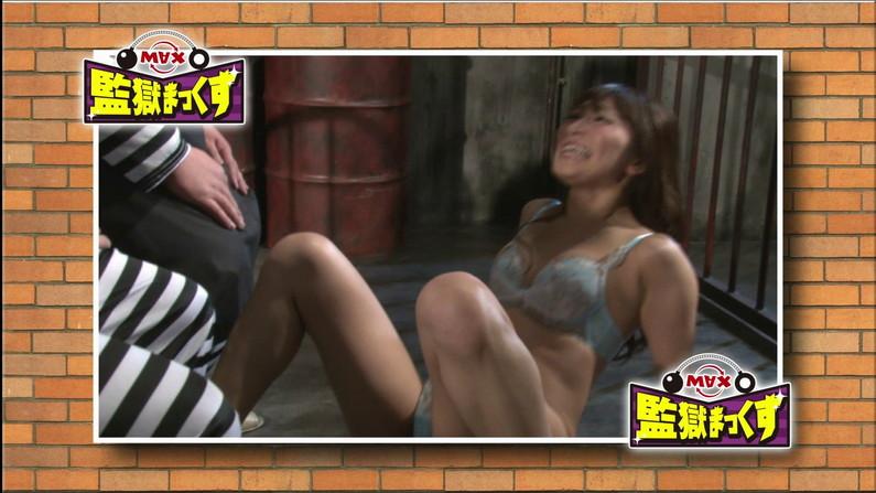 【お宝エロ画像】下着姿の美女達が「セクトレ」とか言ってエロい動きさせられてたw 43