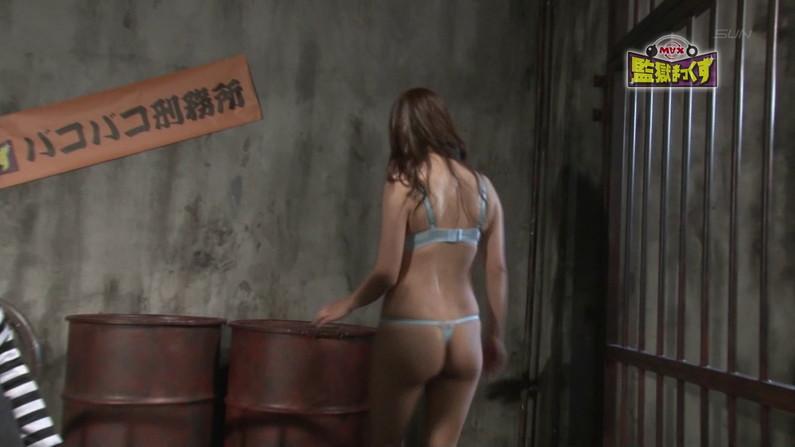 【お宝エロ画像】下着姿の美女達が「セクトレ」とか言ってエロい動きさせられてたw 51