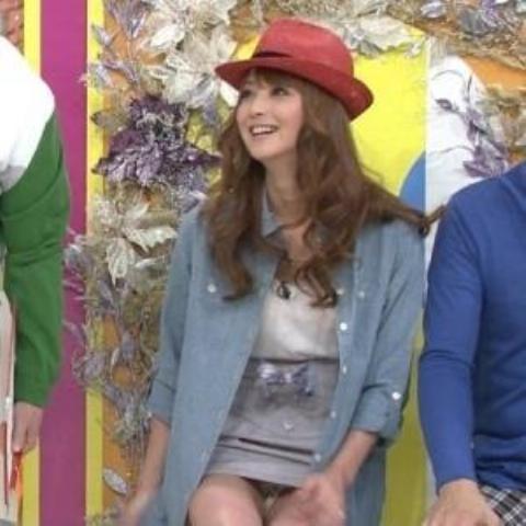 【佐々木希キャプ画像】あのノゾミ―ル事佐々木希がまさかの結婚!これまでテレビで映されたエッチなシーンww 09