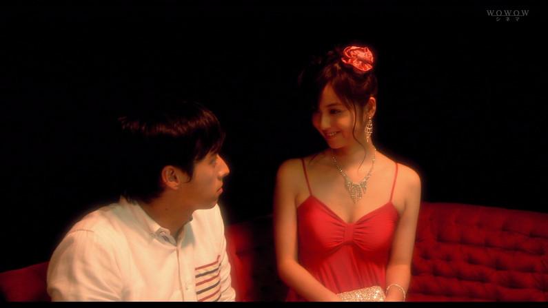 【佐々木希キャプ画像】あのノゾミ―ル事佐々木希がまさかの結婚!これまでテレビで映されたエッチなシーンww 12