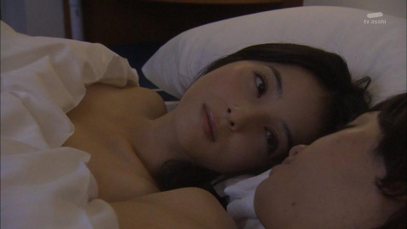 【佐々木希キャプ画像】あのノゾミ―ル事佐々木希がまさかの結婚!これまでテレビで映されたエッチなシーンww 17