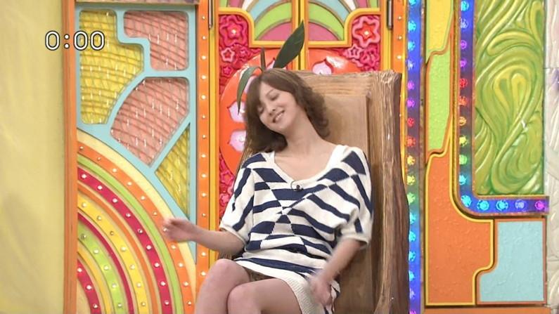 【佐々木希キャプ画像】あのノゾミ―ル事佐々木希がまさかの結婚!これまでテレビで映されたエッチなシーンww 21