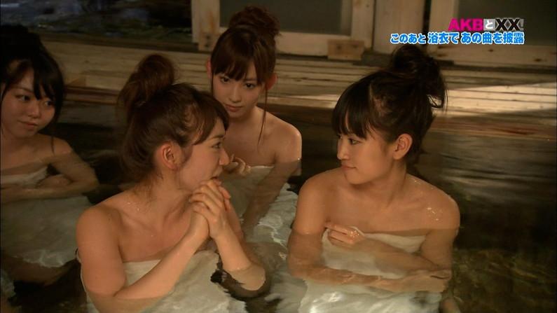 【温泉キャプ画像】合法的に女湯覗けるなんかテレビの温泉レポの時くらいしかないよなw 07