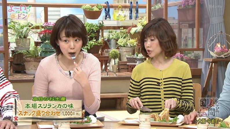 【疑似フェラキャプ画像】この食レポしてるタレントの中だったら誰に咥えてもらいたい?w 05
