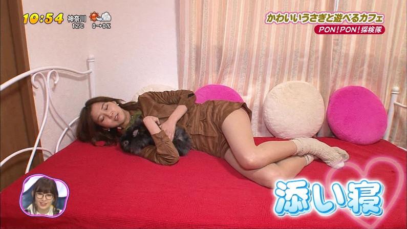 【寝顔キャプ画像】こんな可愛い寝顔した女の子が隣に寝てたら絶対悪戯しちゃうよなw 10