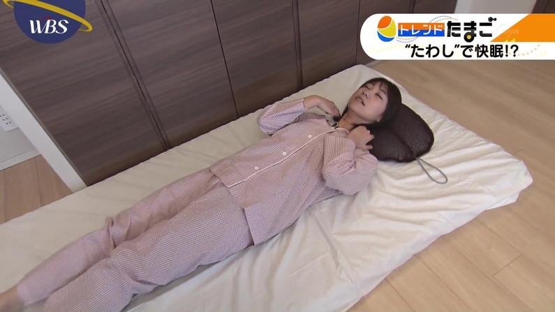 【寝顔キャプ画像】こんな可愛い寝顔した女の子が隣に寝てたら絶対悪戯しちゃうよなw 19