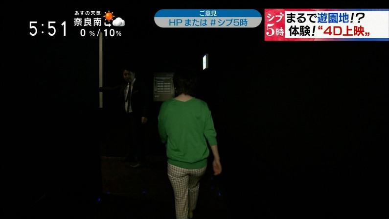 【お尻キャプ画像】パンツラインまで見えちゃってるタレントさん多くない?w 09