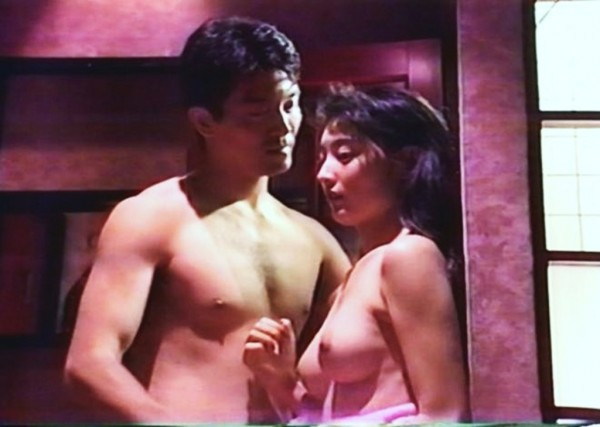 【濡れ場キャプ画像】女優さんが演じる濡れ場のシーンってちょっとしたAVよりエロいよなw 17