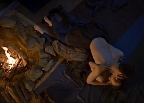 【濡れ場キャプ画像】女優さんが演じる濡れ場のシーンってちょっとしたAVよりエロいよなw 23