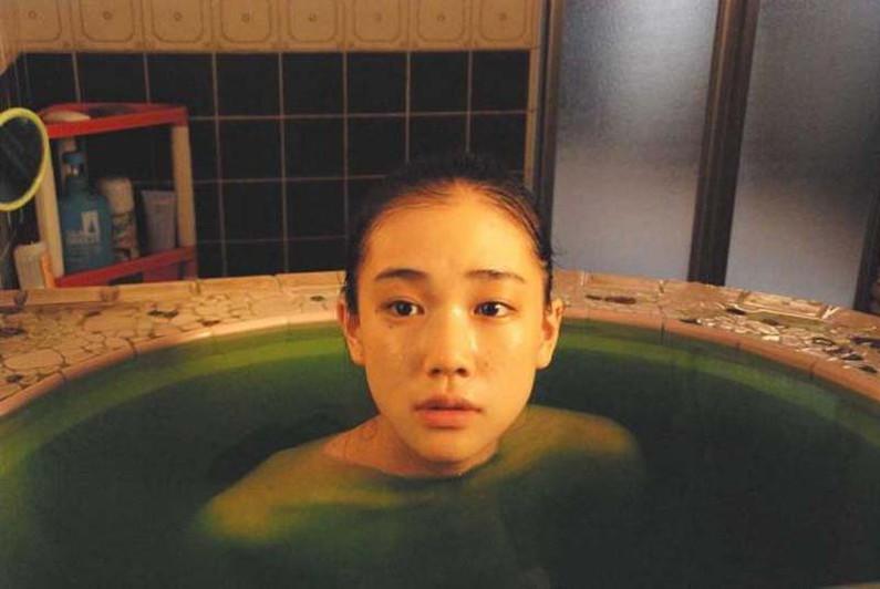 【濡れ場キャプ画像】女優さんが演じる濡れ場のシーンってちょっとしたAVよりエロいよなw 24