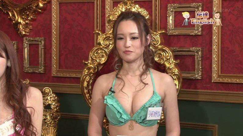 【お宝エロ画像】今回のバコバコTVはTバック美女だらけw美女のお尻が丸見えにww 03