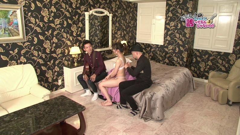 【お宝エロ画像】今回のバコバコTVはTバック美女だらけw美女のお尻が丸見えにww 14